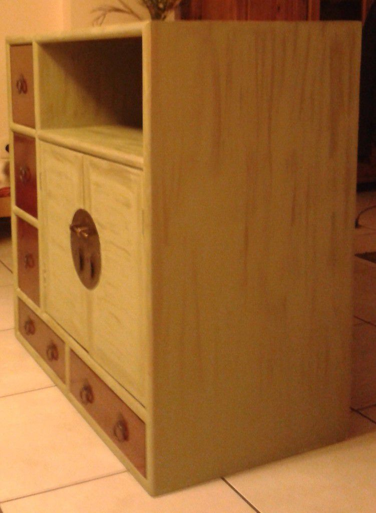 meuble tv asiatique relook feijoo restauration et relooking de meubles anciens. Black Bedroom Furniture Sets. Home Design Ideas
