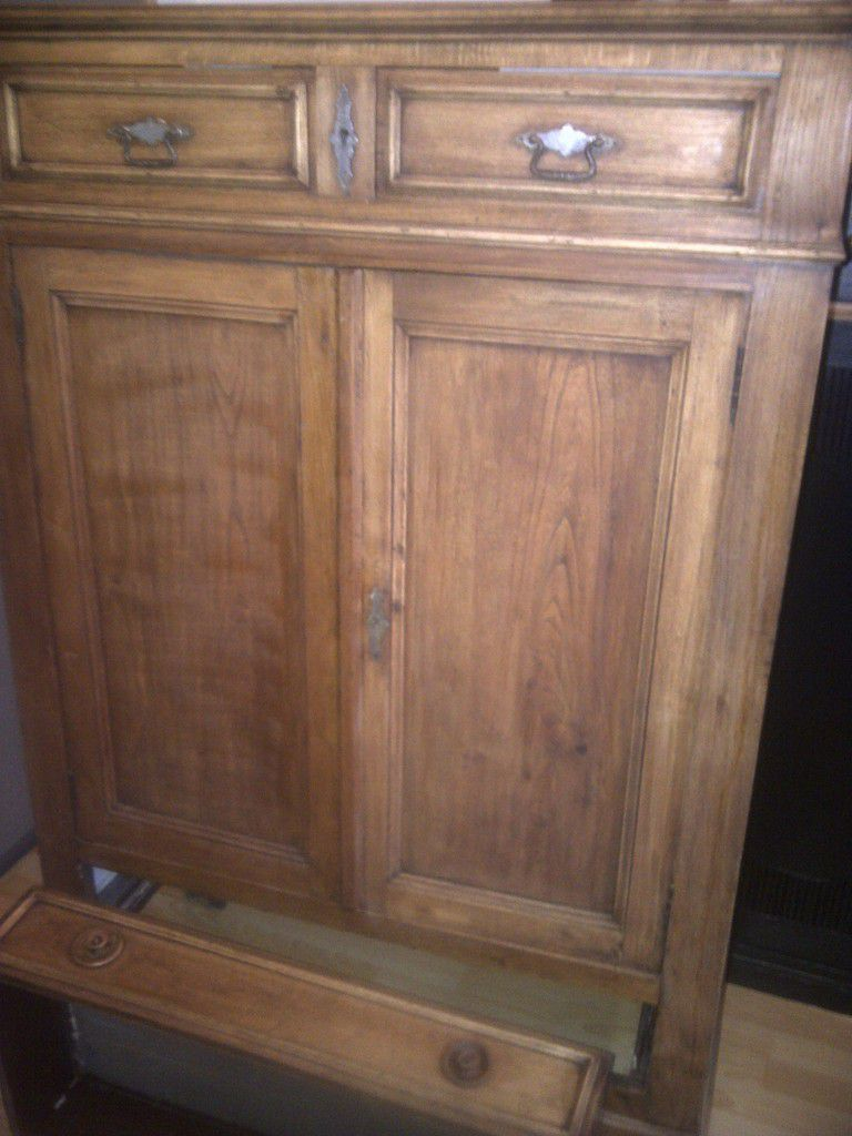 meuble parisien 1920 feijoo restauration et relooking de meubles anciens. Black Bedroom Furniture Sets. Home Design Ideas