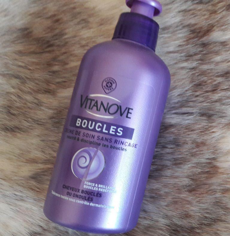 ♥ Ma routine Cheveux ♥