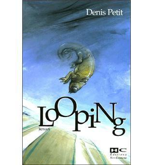 chronique 49: looping de Denis Petit