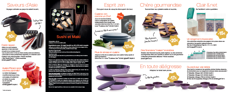 invitation et promotion du mois de f vrier mes recettes avec tupperware. Black Bedroom Furniture Sets. Home Design Ideas