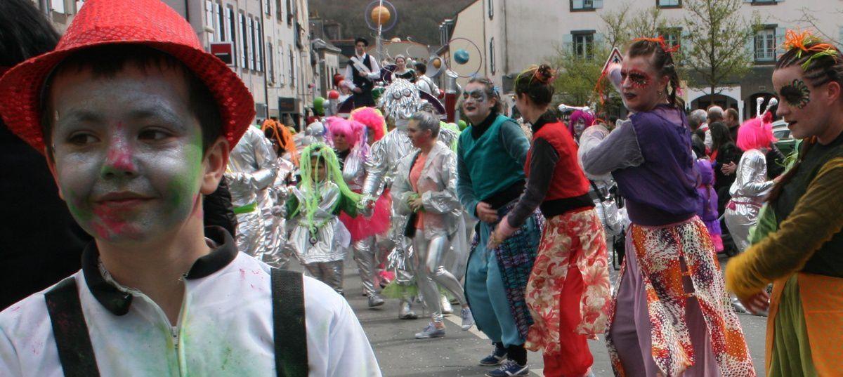 J'ai testé le Carnaval de la Lune Etoilées