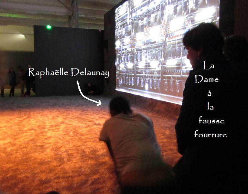 J'ai testé la 3è scène Opéra de Paris au FHEL