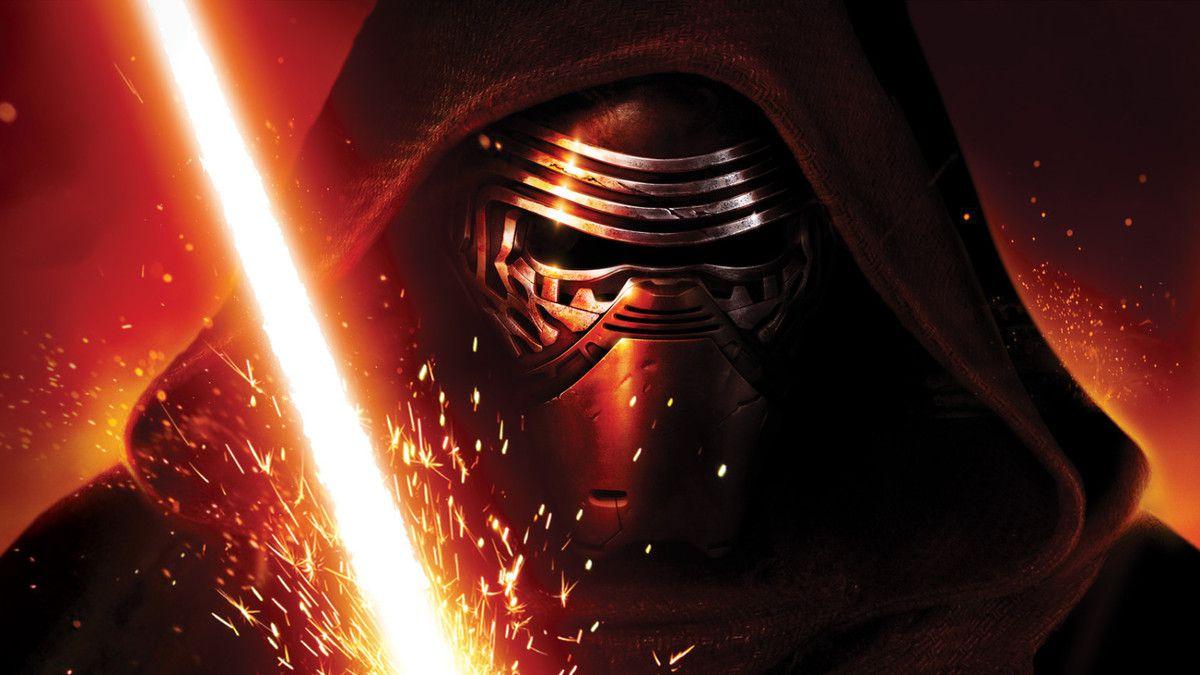 Kylo Ren, A.K.A Ben Solo, un personnage tiraillé entre le coté obscur de son maître et le coté lumineux de ses origines...