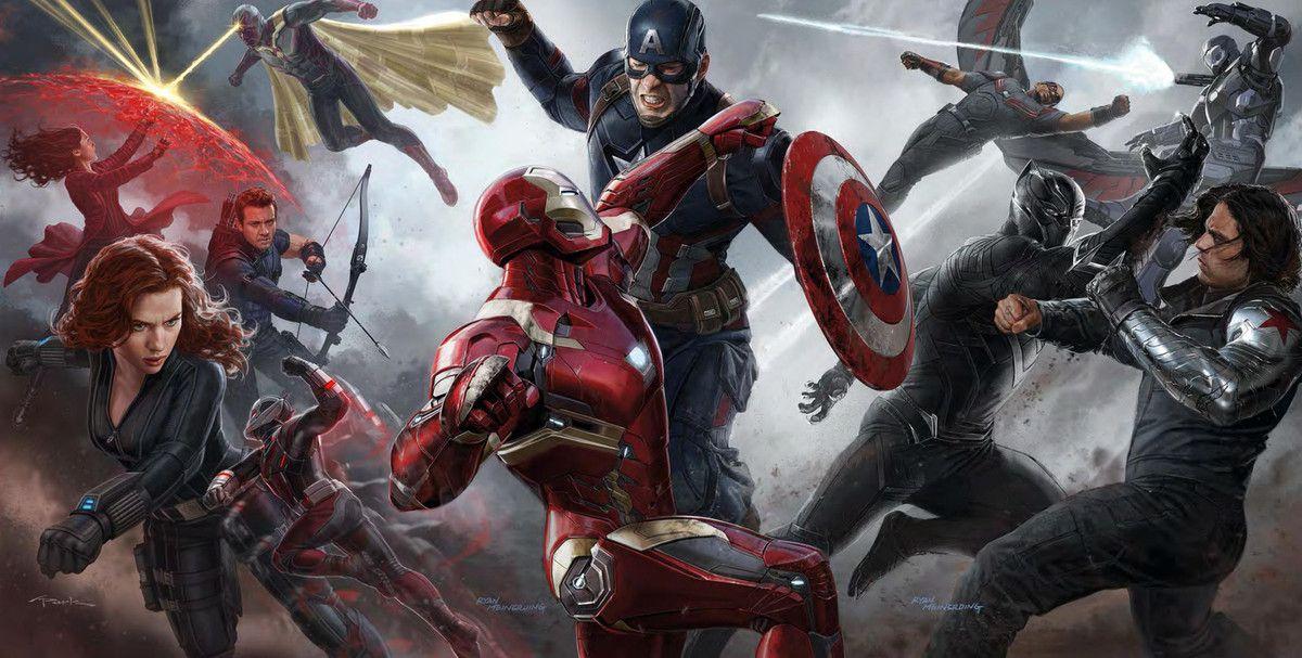 Une guerre civile non mortelle...