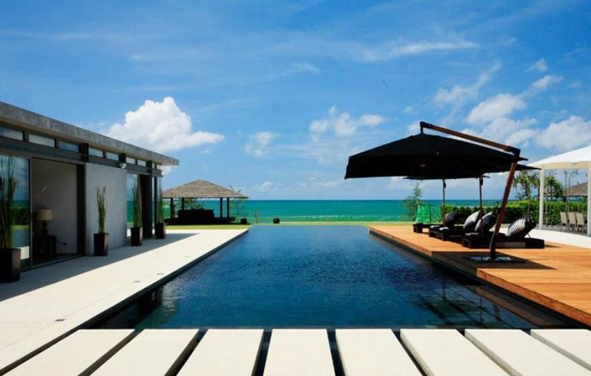 Luxury Vacation Rentals in Phuket