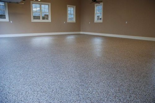 Why are Epoxy Floors a Great Idea for your Dallas Home?