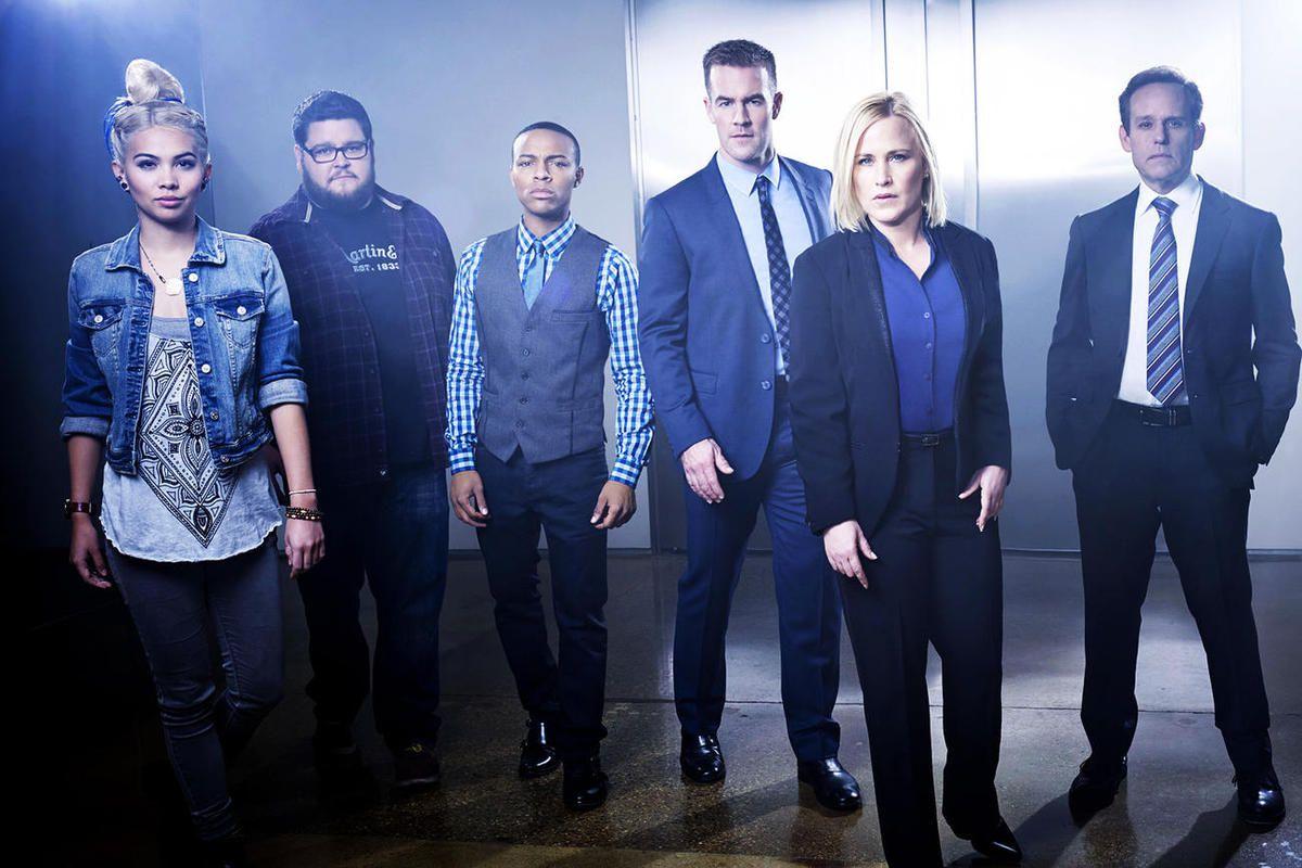 CSI Cyber saison 1