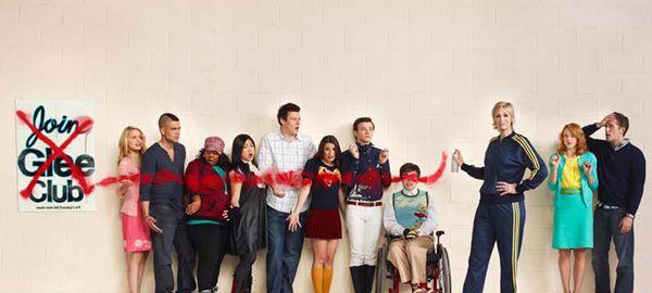 Glee Saison 1