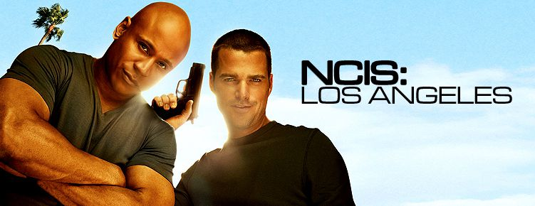 NCIS Los Angeles Saison 1