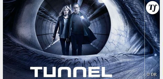 The Tunnel Saison 1