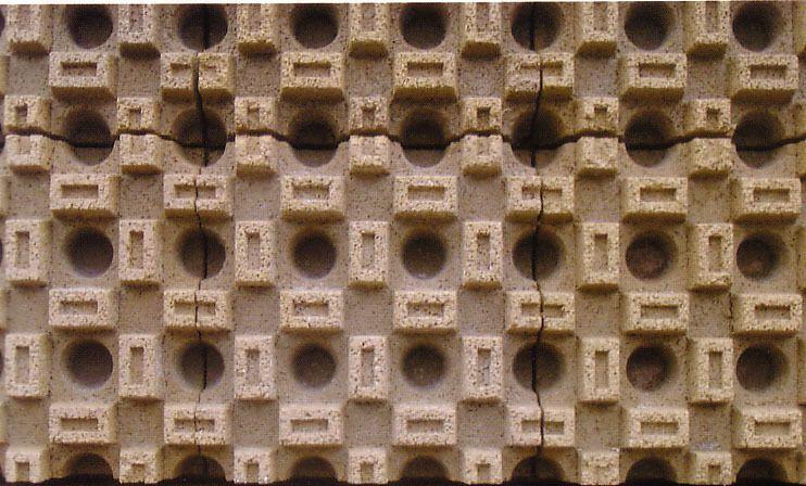 Mur fractal