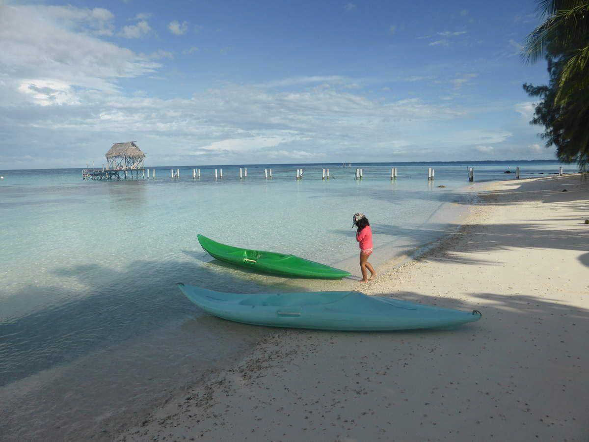 FAKARAVA: ou comment découvrir les Tuamotu autrement ...