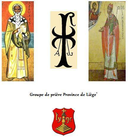 Saint Servais & Saint Lambert