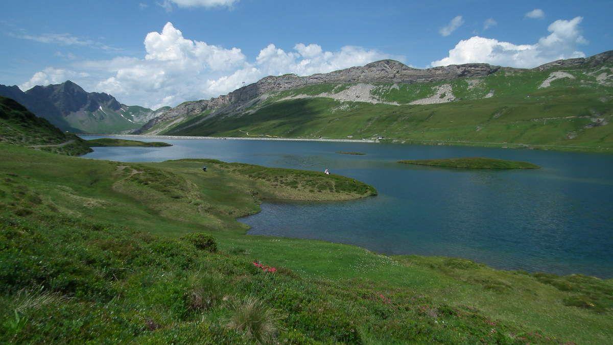 Le Tannensee