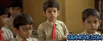 MOVIE SYNOPSIS : EVERY CHILD IS SPECIAL (TAREE ZAMEEN PAR)