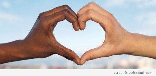 Poème Contre Le Racisme