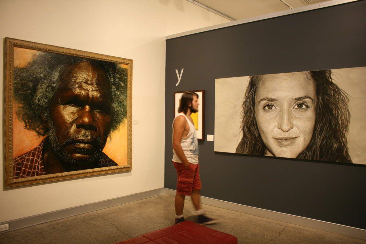 l'artiste Australienne Margaret Olley