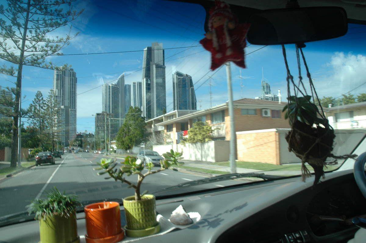 Au revoir la Gold Coast