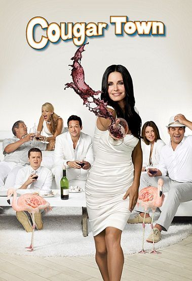 cougar town saison 4 sur t va mes yeux ont un avis. Black Bedroom Furniture Sets. Home Design Ideas