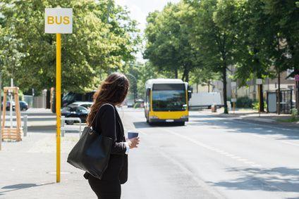 Carte de bus