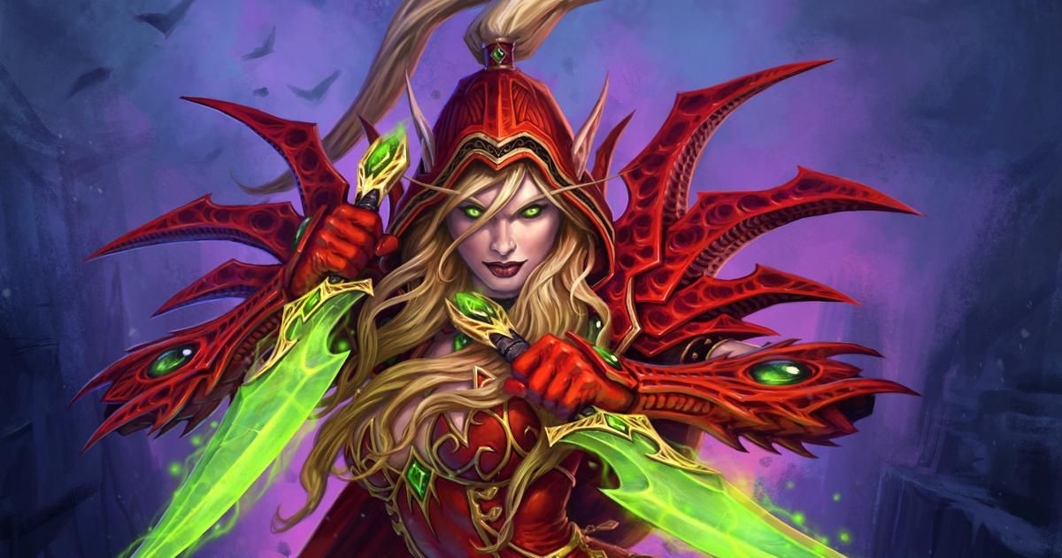 Hearthstone Blog