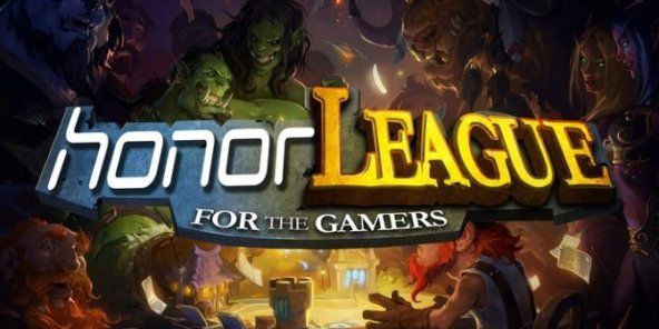 Honor's League Aout