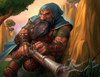 how to build a standard deck hearthstone