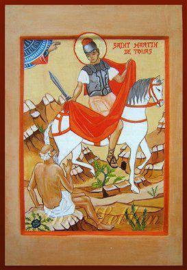 Fête patronale de Saint-Martin