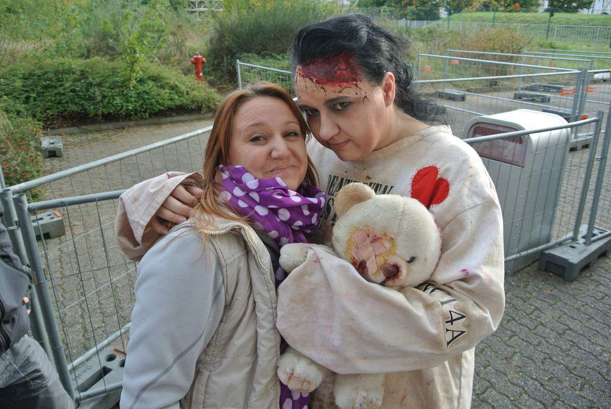 Movie Park Germany Horror Fest