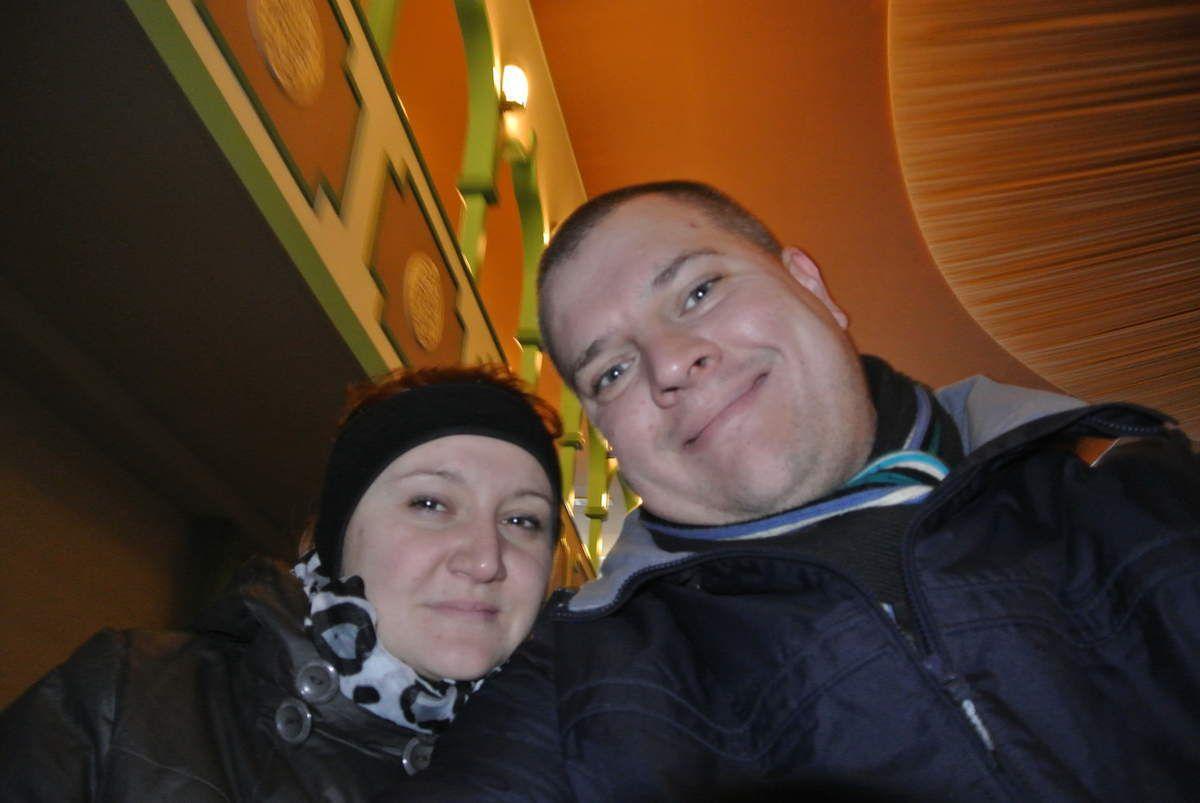 Winter Efteling 2013