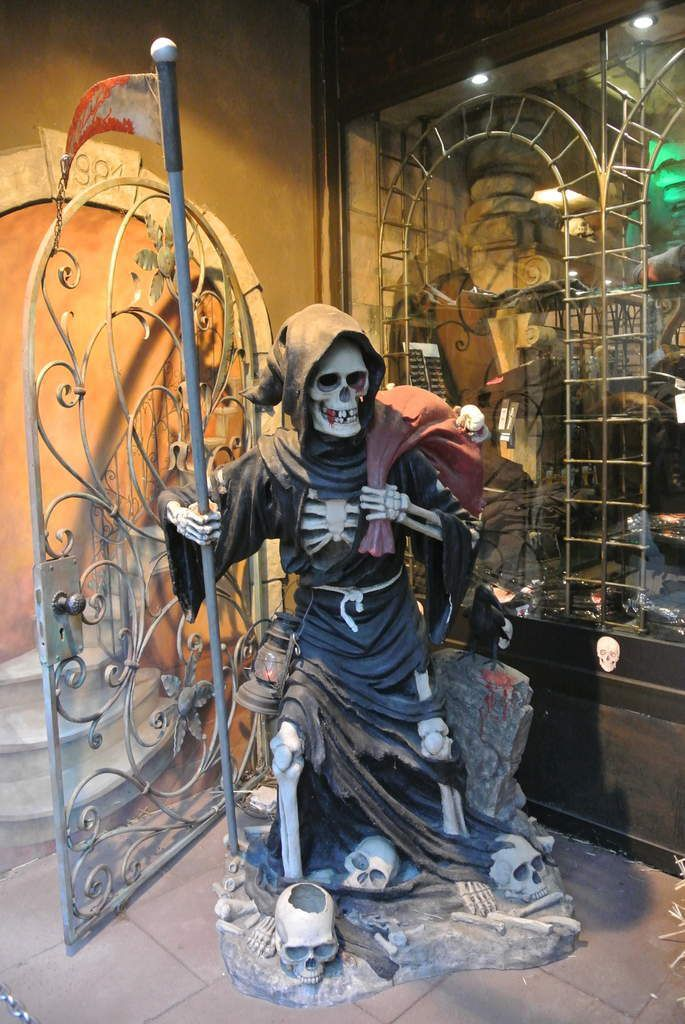 Europa-Park et ses Horror Nights