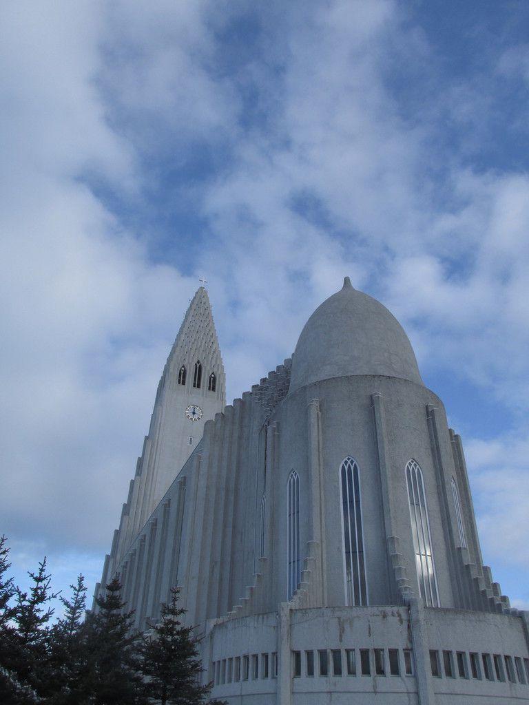 Surprenante Islande