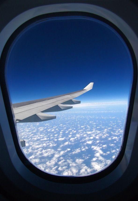 La route aérienne