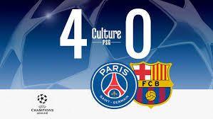 PSG 4-0 Barca : Qu'est-ce qui n'a pas marché ?