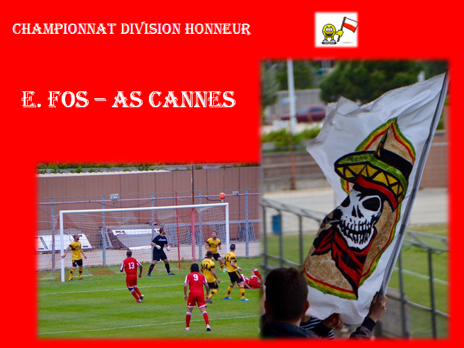 FOS - As Cannes