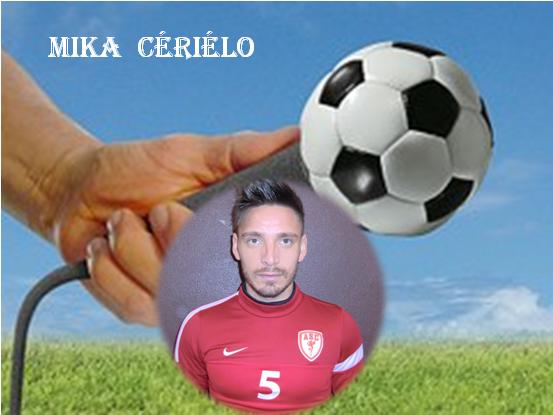 Entretien avec Mikael Cériélo