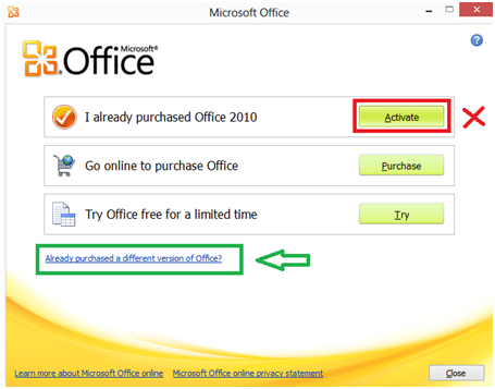 crack key microsoft office 2010 professional