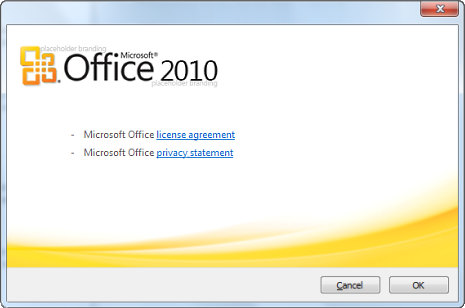 Office 2010 crack