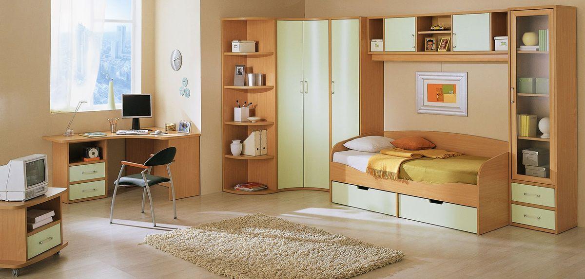 Como ver la tele en la cama camas juveniles para ni os for Habitaciones juveniles completas baratas