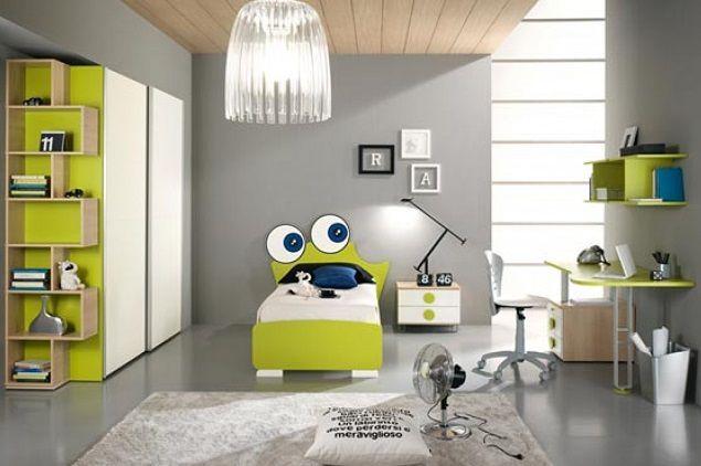 ideas para cambiar la decoracin de un dormitorio juvenil