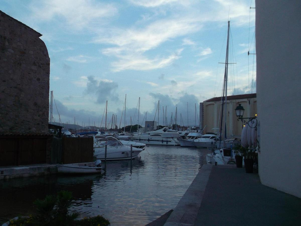 mix photos de St-Tropez , Fréjus , Cannes ....