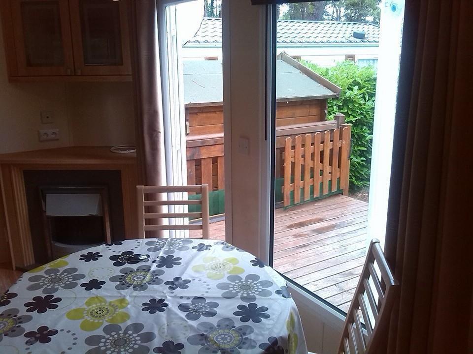 Location mobile-home chez-pierrot Côte d'Opale...infos : pierre.corvino@hotmail.be