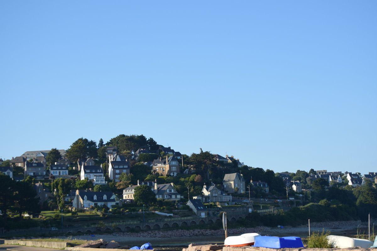 La Bretagne une région magnifique