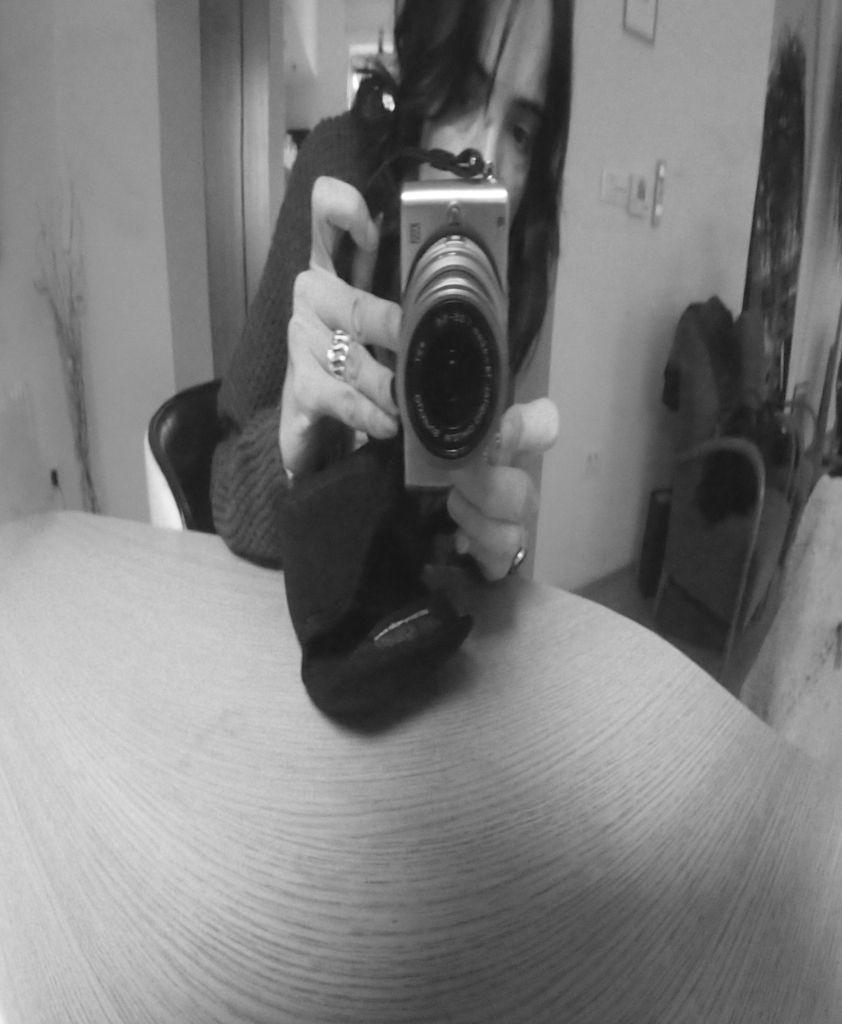 Noir&amp&#x3B;Blanc #1