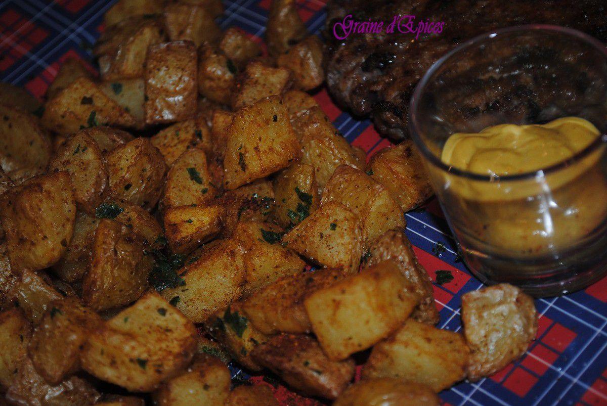 Steak sauce A1 &amp&#x3B; Potatoes Tex Mex