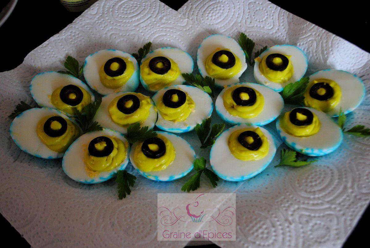 Halloween Oeufs De Dragon Mimosa Graine Depices