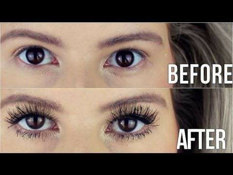 photos mascara younique 3d fiber lashes le blog de julie. Black Bedroom Furniture Sets. Home Design Ideas