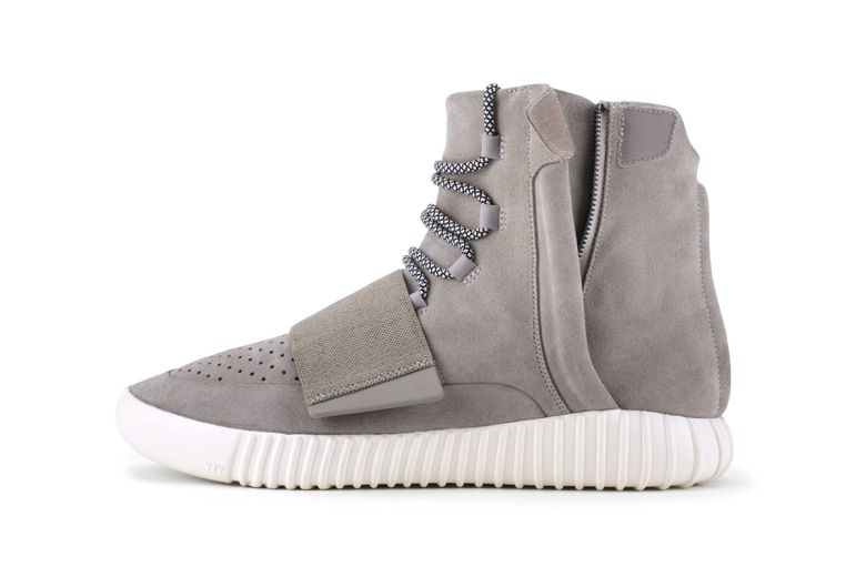 cheap for discount 4c435 2ae48 adidas Ultra Boost met Yeezy Boost 350 Concept Design - tell ...