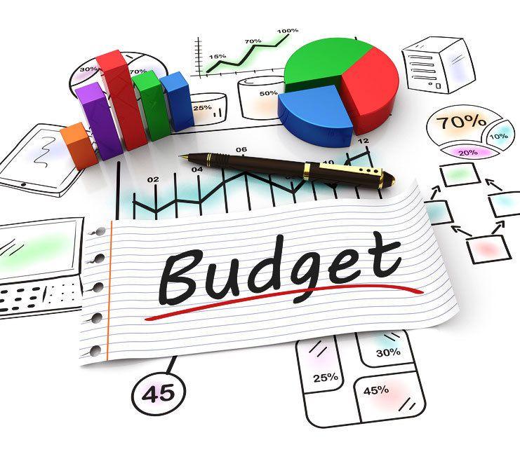 Budget adopté et voté par le Conseil Municipal.